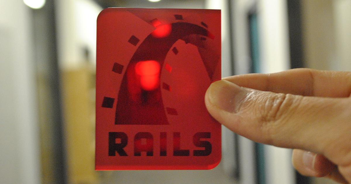 freelance ruby rails
